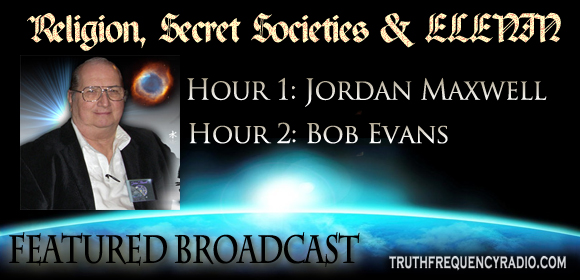 another special broadcast with the legend himself jordan maxwell to ...