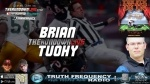 #598 Brian Tuohy (Are Pro Sports Rigged? NFL,NBA,UFC)