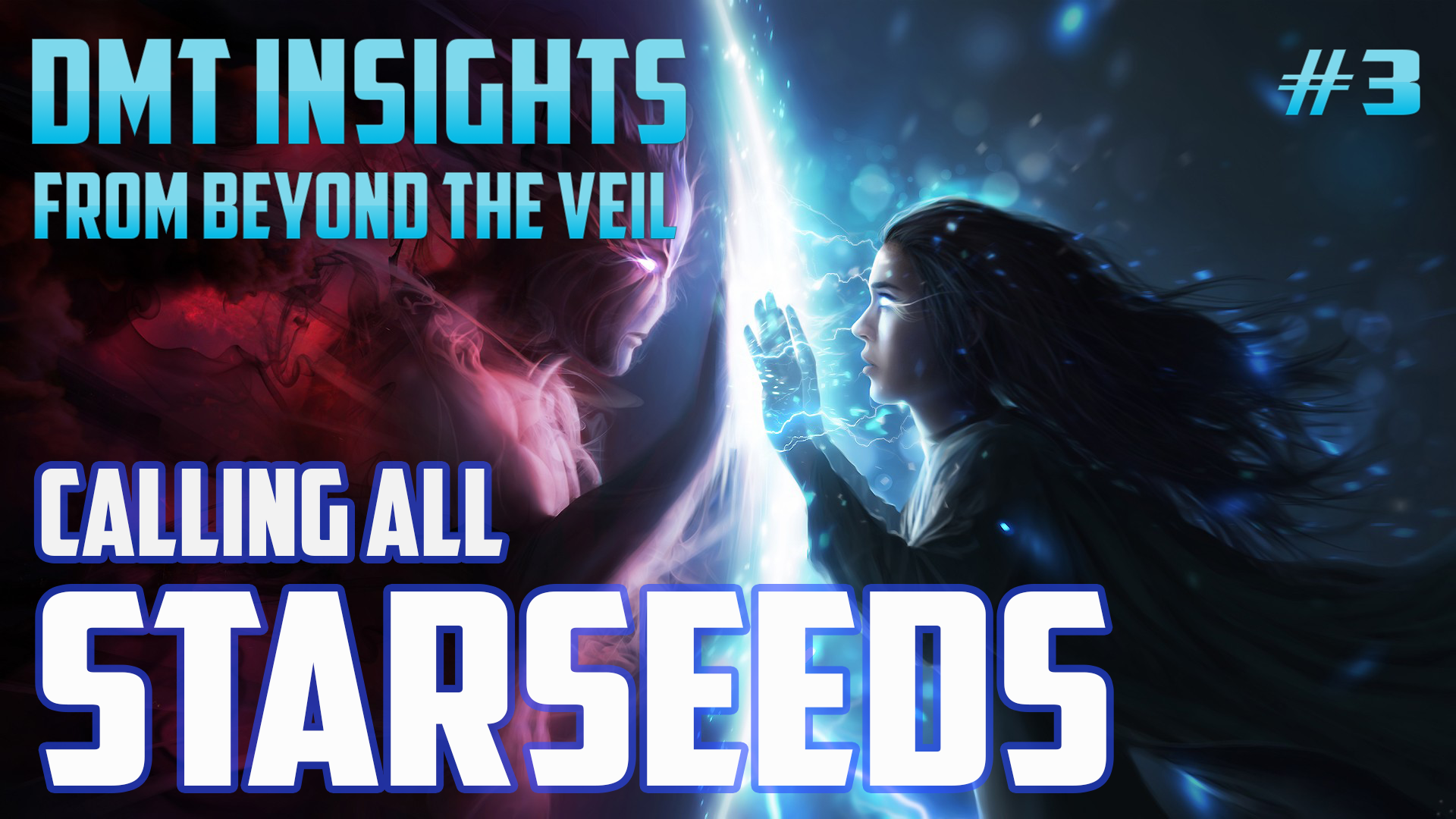 577 Insights: DMT vs LSD and Starseeds with Frank Castle